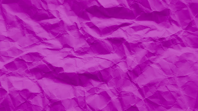 purple paper texture wrinkled - greyscale stock videos & royalty-free footage