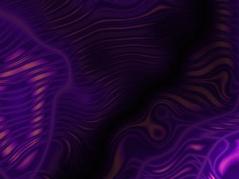 purple psychedelic background rippling - kringel stock-videos und b-roll-filmmaterial