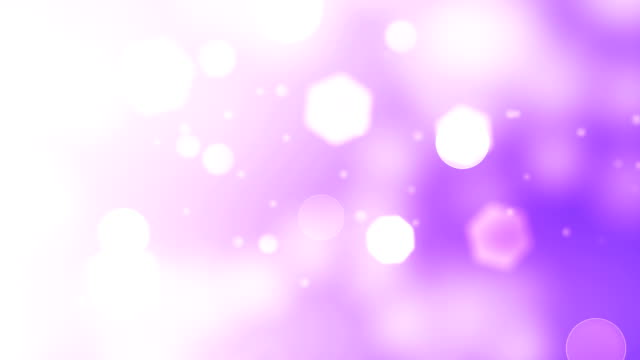 purple soft background (loopable) - purple background stock videos & royalty-free footage