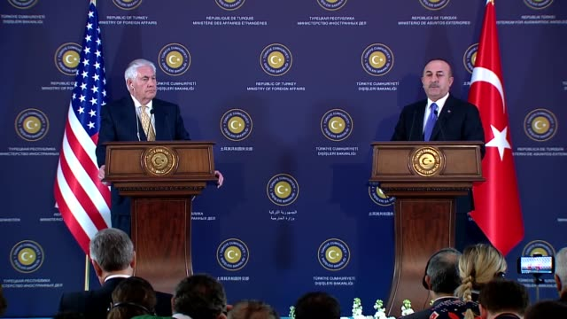 Pushing the button to mend bilateral ties Turkey and the US reaffirmed their mutual and unequivocal commitment to each other's security and to the...