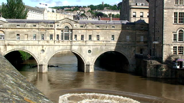 putney bridge - sash window stock videos and b-roll footage