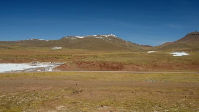 qinghai-tibet plateau in china 010 - tibetan plateau stock videos & royalty-free footage