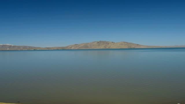 qinghai-tibet plateau in china 011 - tibetan plateau stock videos & royalty-free footage