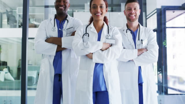 quality medical care comes from our combined efforts - medical insurance stock videos & royalty-free footage
