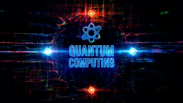 Quantum Computing Background