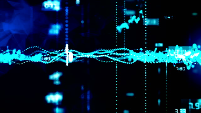 quantum computing - code talker stock videos & royalty-free footage
