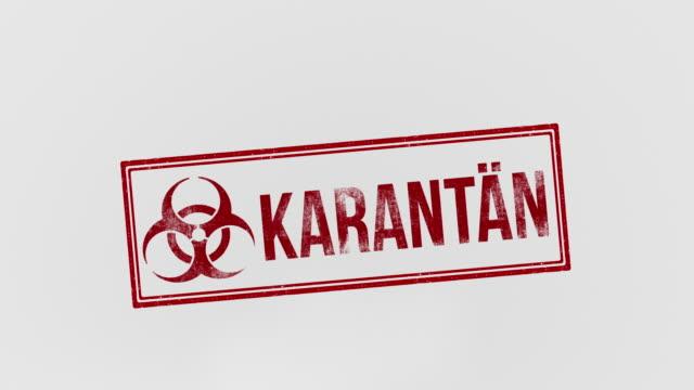 quarantine - south asia stock videos & royalty-free footage