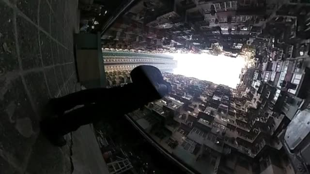 quarry bay (hong kong) - steinbruch stock-videos und b-roll-filmmaterial
