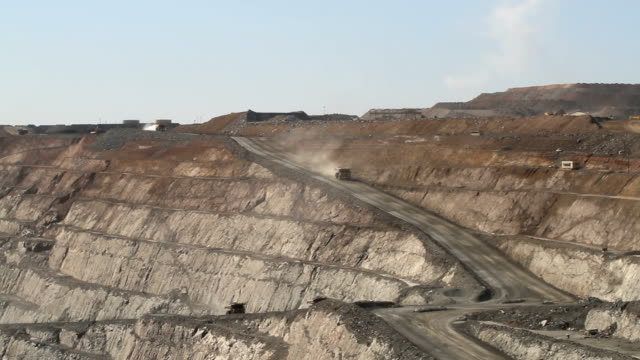 Quarry Dump Trucks
