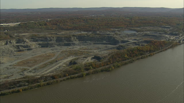 Quarry Near Crown Heights