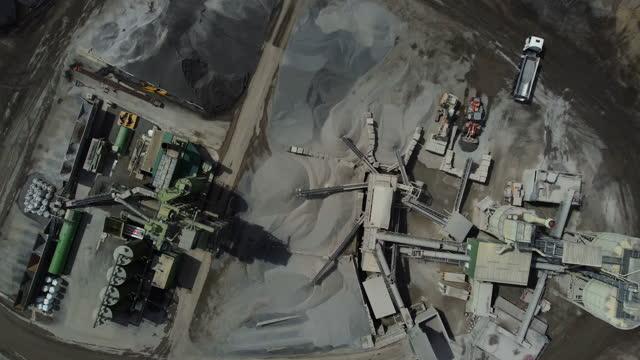 quarry - quarry stock videos & royalty-free footage