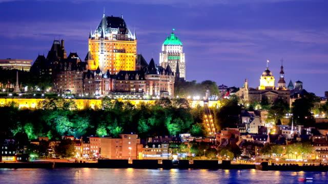 Québec, QC
