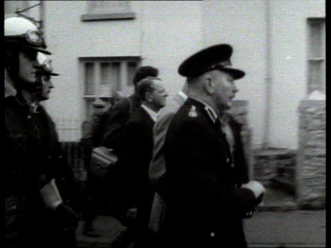 queen and prince philip collection 1 t09059712 queen philip visit aberfan - collection stock videos and b-roll footage
