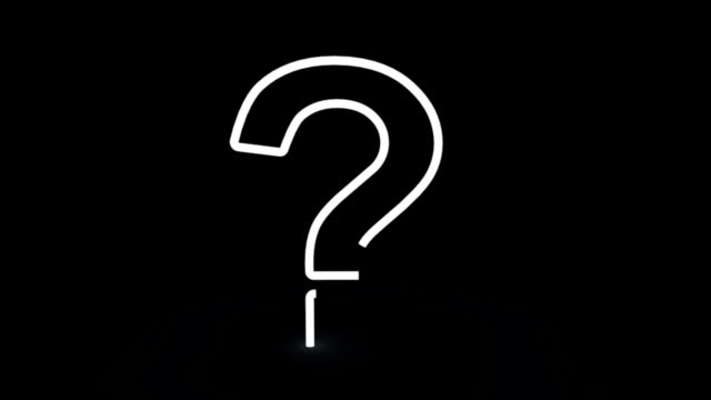 question and answer hd - question mark stock videos & royalty-free footage