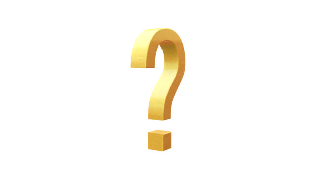 question mark - question mark stock videos & royalty-free footage