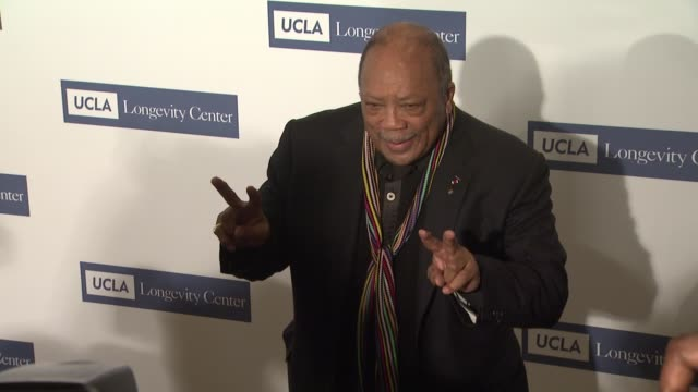 quincy jones at 2012 icon awards quincy jones at 2012 icon awards at beverly hills hotel on june 06 2012 in beverly hills california - quincy jones stock videos & royalty-free footage