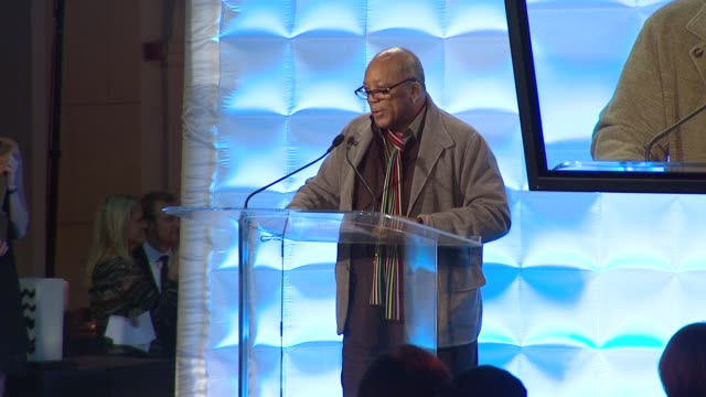 quincy jones on the event at the iman and missoni honored with rodeo drive walk of style at beverly hills ca - missoni stock videos & royalty-free footage