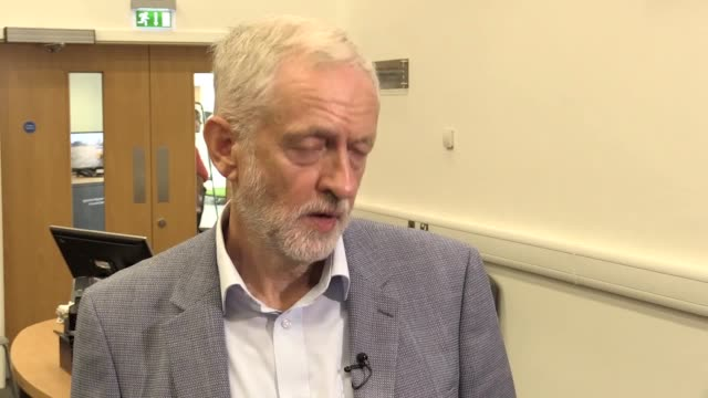 quotes from labour leader jeremy corbyn following condemnation of his presence at a wreath laying ceremony to mark the deaths of palestinians by... - 1972 stock videos & royalty-free footage
