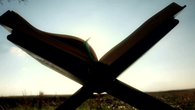 quran on the table - arabesque stock videos & royalty-free footage