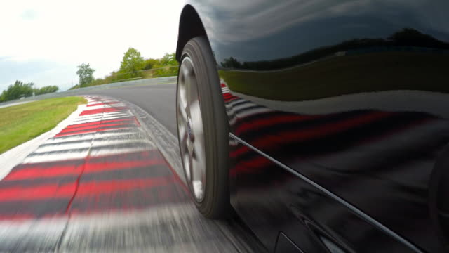 race car driving - sports track stock videos & royalty-free footage