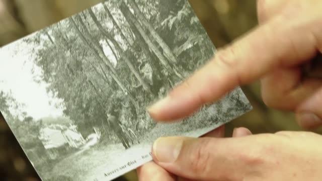 """FRA: """"Descubierto"""" el lugar donde Van Gogh pintó su última obra"""