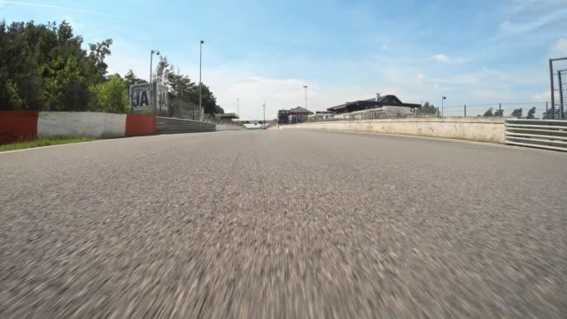 POV Racetrack