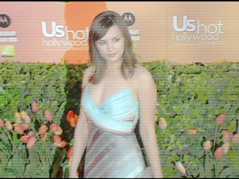 rachael leigh cook at the us weekly hot hollywood awards at republic restaurant and lounge in los angeles, california on april 26, 2006. - us weekly stock videos & royalty-free footage