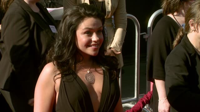 Rachael Ray at the 2007 Daytime Emmy Awards at the Kodak Theatre in Hollywood California on June 15 2007