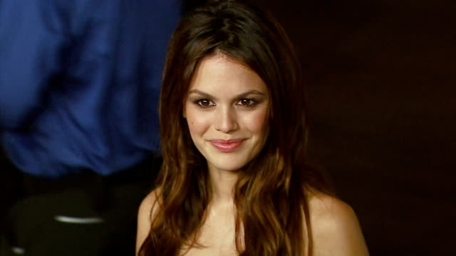 Rachel Bilson at the 'The Last Kiss' Los Angeles Premiere at DGA Theater in Los Angeles California on September 13 2006