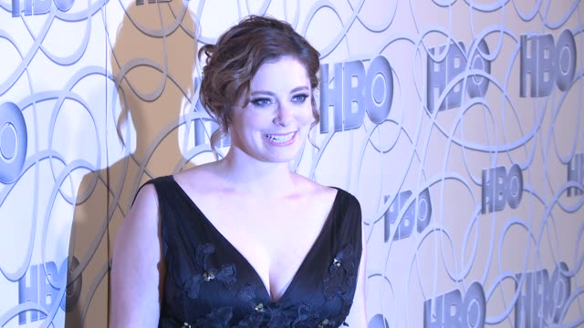 Rachel Bloom at HBO's Official Golden Globe Awards After Party in Los Angeles CA