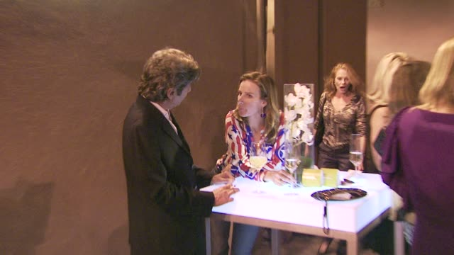 Rachel Griffiths at the Neil Lane Jewelry opens flagship store at Los Angeles CA