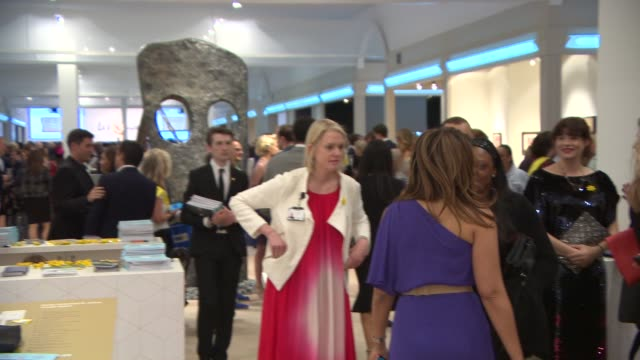 rachel hunter at masterpiece marie curie summer party in partnership with jaeger lecoultre and heather kerzner - heather hunter stock videos & royalty-free footage