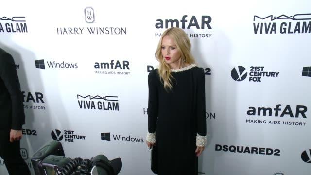 Rachel Zoe at amfAR's Inspiration Gala Los Angeles 2015 in Los Angeles CA