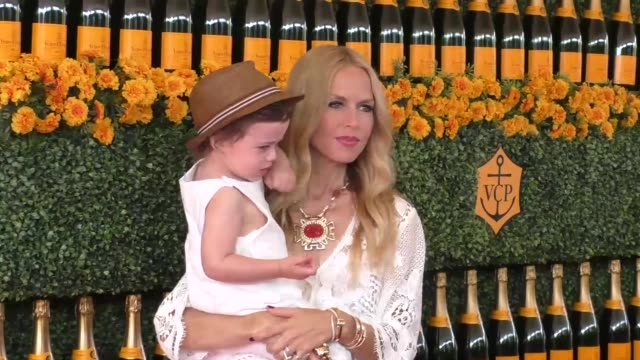 Rachel Zoe at the sixth annual Veuve Clicquot Polo Classic at Will Rogers Historic State Park in Pacific Palisades at Celebrity Sightings in Los...