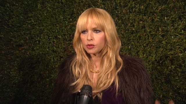 interview rachel zoe on what brings her out what she loves about the collection who she is dressing this award season and trends we will be seeing on... - season 10 stock videos & royalty-free footage