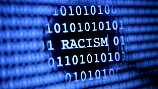 racism - racism stock videos & royalty-free footage
