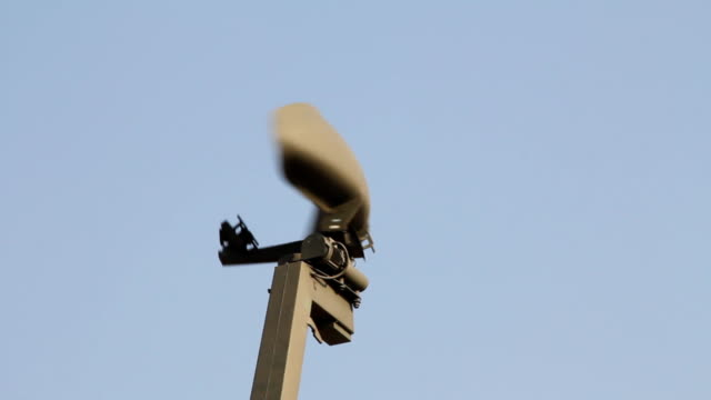 radar - microwave tower stock videos and b-roll footage