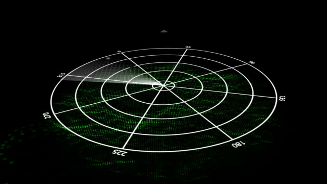 radar - radar stock videos and b-roll footage