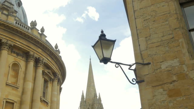 radcliffe camera,oxford,zo, - radcliffe camera stock videos and b-roll footage