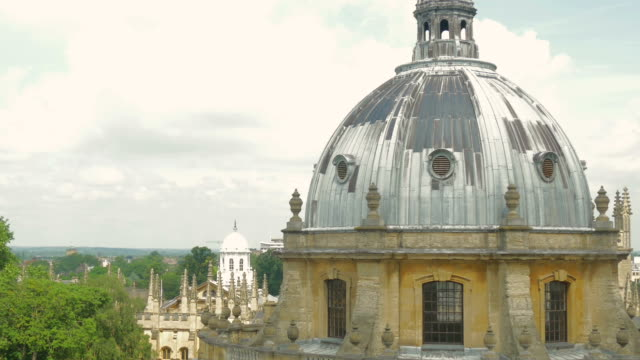 radcliffe camera,oxford,ha,zo, - oxford university stock videos & royalty-free footage