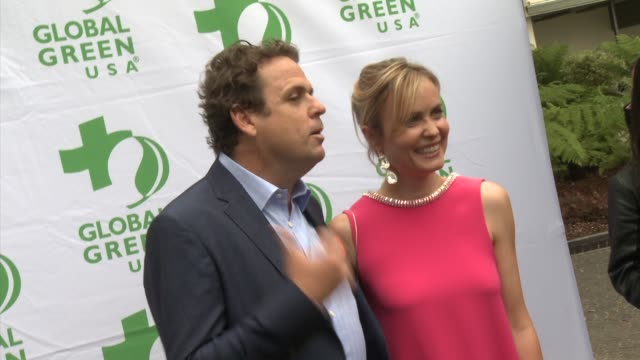 Radha Mitchell at Global Green USA's Annual Millennium Awards on 6/8/13 in Los Angeles CA