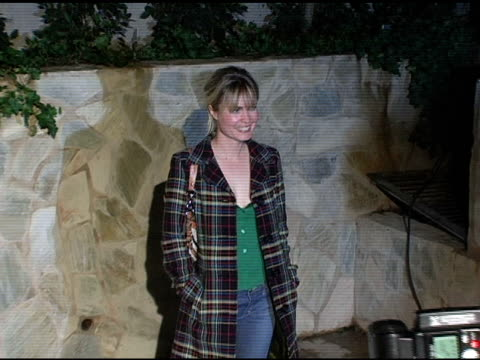 Radha Mitchell at the Clean Energy Solutions Music at 'Rock the Earth' with Hollywood Stars Joining Global Green at Day After Club in Hollywood...
