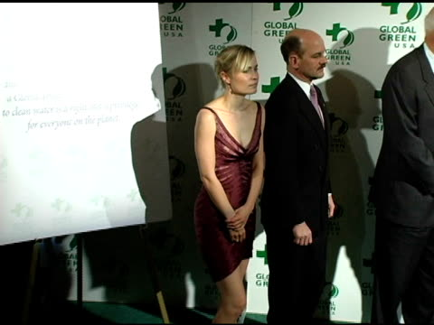 Radha Mitchell at the Global Green USA Announcement of Awards For Contributions to the Environment at the Beverly Hilton in Beverly Hills California...