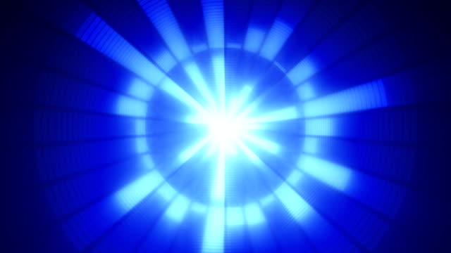 EQ Radial BLUE