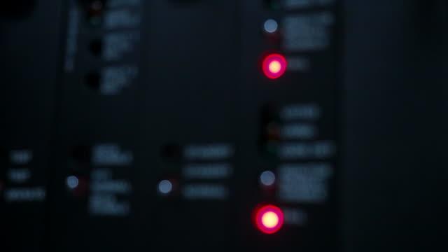 TRUNK Radio LED