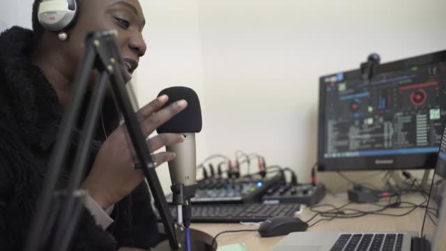 Radio Podcasting