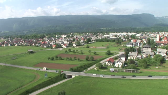 hd: radovljica - slovenia stock videos & royalty-free footage