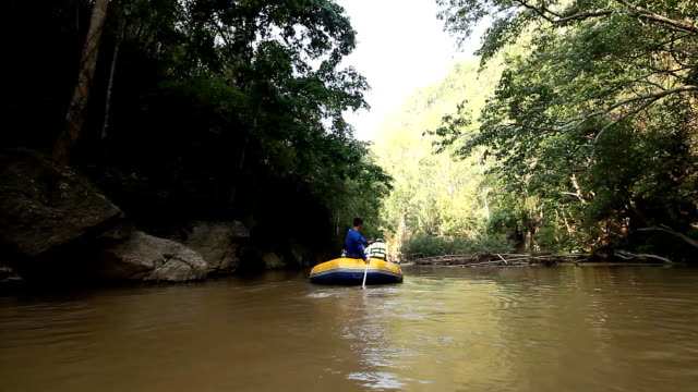 rafting - survival stock videos and b-roll footage