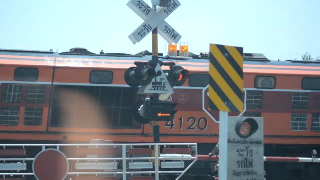 HD: Railroad Crossing Barrier