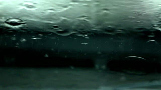Regen Hintergrund